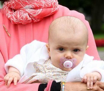 De Charlotte de Inglaterra a Adriana de Suecia: ¡las princesas más adorables de Europa!