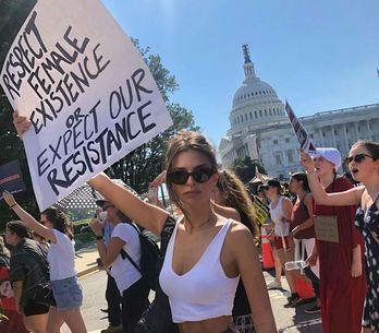 8M: estos son los mensajes feministas más revolucionarios que nos han dejado las famosas