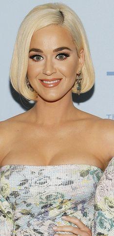 ¡Alerta Peloloco! Celebramos el cumpleaños de Katy Perry con sus peinados más radicales