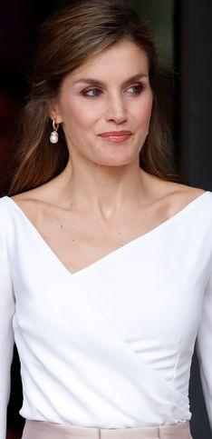 Los mejores looks de Letizia Ortiz, icono de estilo de la casa real
