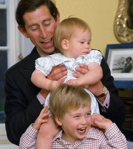Carlos de Inglaterra, el eterno príncipe, cumple 71 años viajando a la India