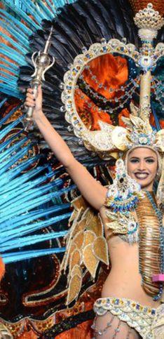 Carnaval: las imágenes de los mejores desfiles del mundo