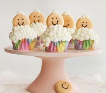 Cake's design: ¡las obras de arte más dulces para baby showers!