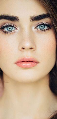 Maquillar ojos azules: las claves para enfatizar tu mirada