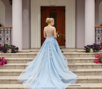 Abiti da sposa particolari: tutte le tendenze per rompere con la tradizione