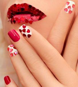 Unghie San Valentino: idee originali e romantiche per stupire!