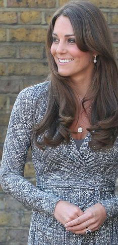 Kate Middleton: i look premaman più belli