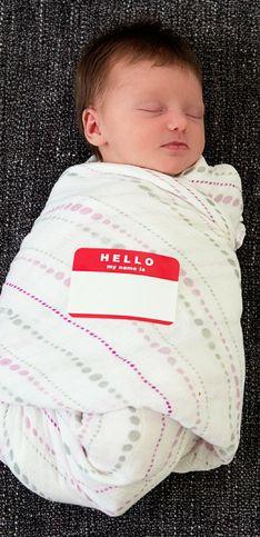 Nomi stranieri per bambini: ecco i più belli per maschietti e femminucce!
