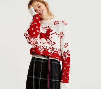 Quest'anno mi vesto di Natale! La moda a tema natalizio da non farti sfuggire