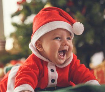 Cosa regalare a un neonato per Natale? Ecco le idee più belle!