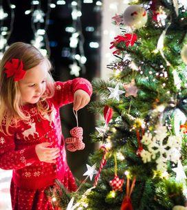 Idee per l'albero di Natale? Ecco quelli più belli e originali!