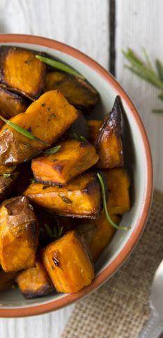 Come cucinare le patate dolci: ricette, idee e consigli per tutti i gusti!