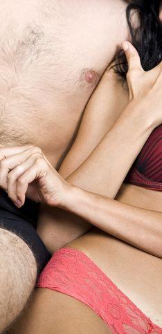 20 posizioni interessanti se il tuo partner è poco dotato!