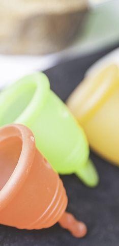 La coppetta mestruale migliore: quale marca scegliere?
