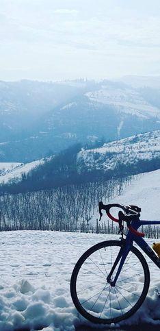 Magia d'inverno: splendidi paesaggi innevati da tutto il mondo