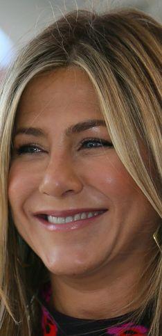 Tutti gli amori di Jennifer Aniston