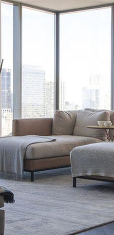 L'appartamento milionario di Gisele Bündchen a New York: tutte le immagini