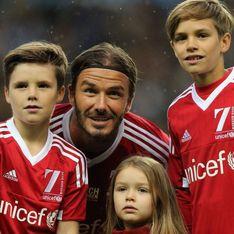 I Beckham: le foto più belle dell'altra Royal Family inglese