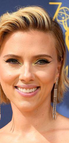 Scarlett Johansson: i suoi look più belli