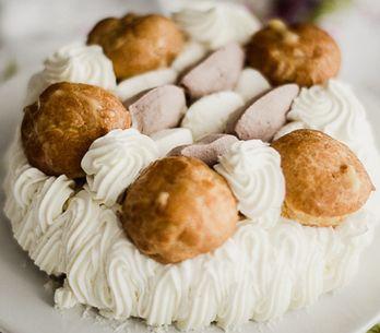 Torta Saint Honore classica: la ricetta passo dopo passo per farla a casa!