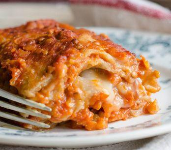 Lasagne vegane ricetta di un primo piatto goloso e sorprendente!