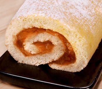 Rotolo di marmellata: la ricetta per un rotolo perfetto e goloso!