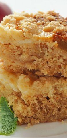 Crumble di mele veloce: come realizzare un crumble di mele perfetto!