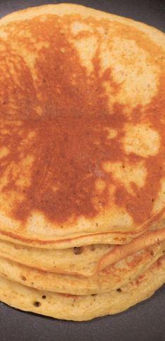 Pancakes all'americana: pochi passaggi per delle frittelle perfette!