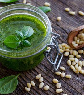 Pesto basilico e pinoli: come realizzare uno dei condimenti più apprezzati!