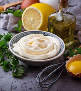 Maionese fatta in casa: la ricetta per preparare una salsa cremosa con pochi ingredienti!