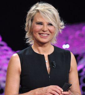 Maria De Filippi, la regina della televisione italiana