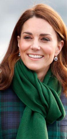 I look invernali più belli di Kate Middleton