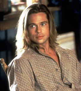 Gli uomini più affascinanti dello showbiz che hanno portato i capelli lunghi