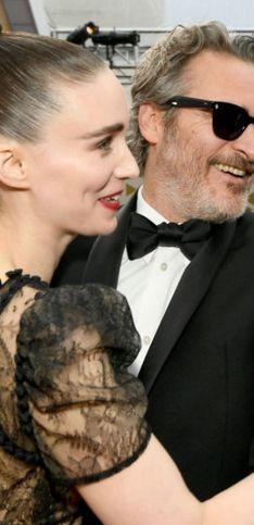 Joaquin Phoenix e Rooney Mara sono genitori: la loro bellissima storia d'amore!