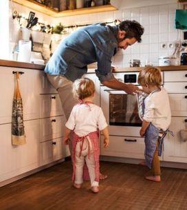 Astro-papà: questi segni zodiacali sono i più paterni dello zodiaco