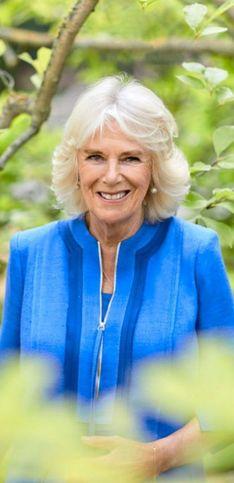 Camilla Parker Bowles: icona di stile della famiglia reale