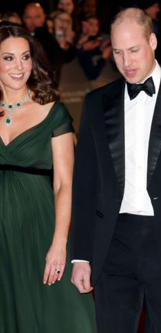 Royal Family in dolce attesa: i look premaman dei reali