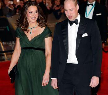 Royal Family in dolce attesa: i look premaman dei reali