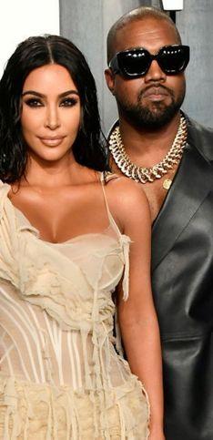 La coppia Kardashian-West è al capolinea: la loro lunga storia d'amore!