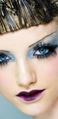 Make-up per Carnevale: tante idee per renderlo originale e irresistibile!