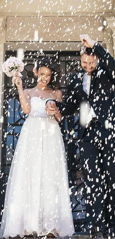 Sing Hallelujah: Kirchenlieder, die jede Hochzeit unvergesslich machen