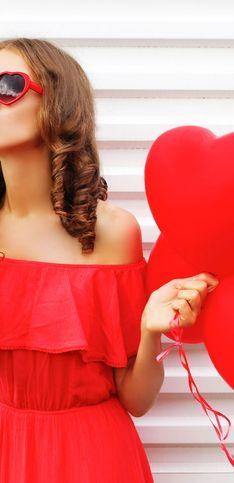 Zeit für die Liebe! Die schönsten Outfits & Accessoires zum Valentinstag
