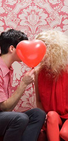 Für alle Verliebten: 35 Sprüche zum Valentinstag