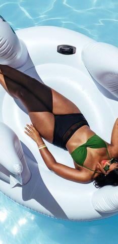 Bikini-Trends 2020: DAS sind die Must-haves am Strand!