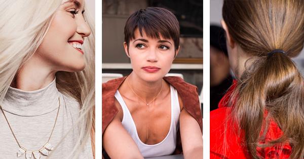 Trend Frisuren 2018 Diese Haarschnitte Wollen Jetzt Alle Fotoalbum