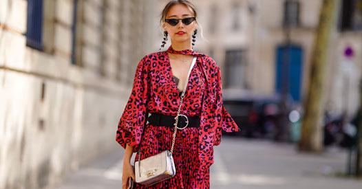 4906220603b65e Kleider-Trends 2019: Das sind die 7 wichtigsten Farben und Styles :  Fotoalbum - gofeminin