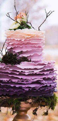 Hochzeitstorte bestellen: 38 wunderschöne Modelle zur Inspiration