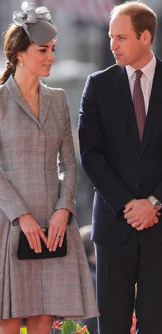 Kate Middleton & Prinz William: Ihre schönsten Looks
