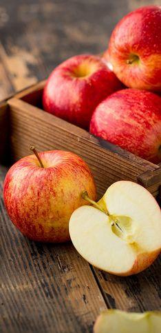 50 Snacks mit weniger als 100Kalorien