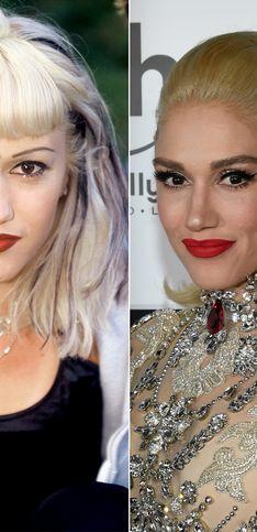 Durch dick und dünn: Die Augenbrauen-Transformationen der Stars